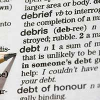 Debt Consolidation Consolidate Repayment